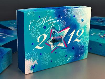 Новый год и корпоративный подарок