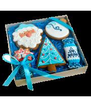 Набор «Новогодний» (коробка белая)