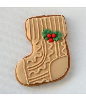 """Имбирное печенье  """"Варежка"""""""