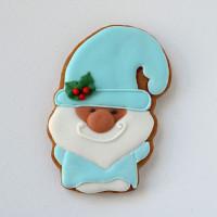 """Печенье """"Дедушка мороз 2"""""""
